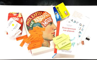 Secrets of learning Russian